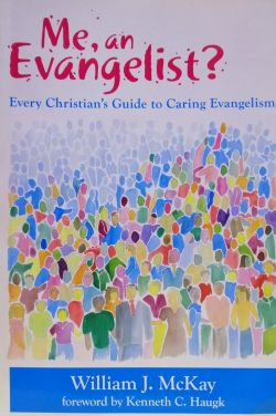 Me, an Evangelist